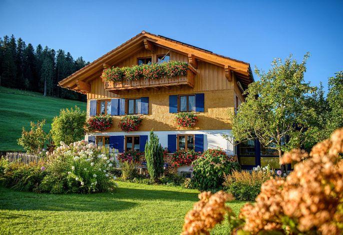 Haus Gorbach