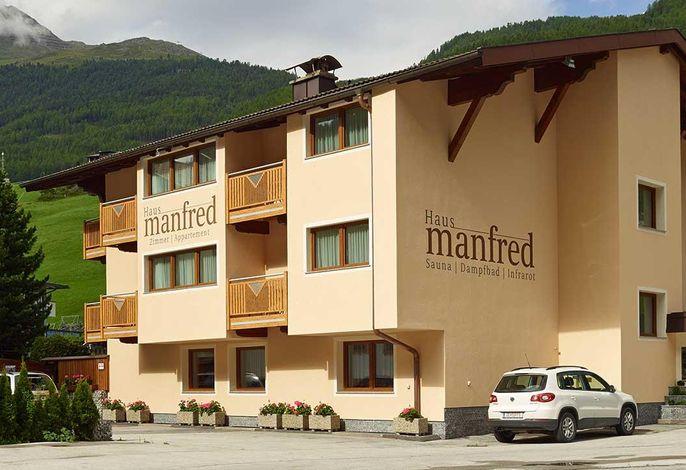 Haus Manfred