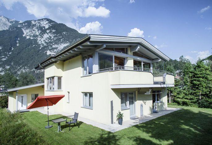 Appartementhaus Karwendelgold