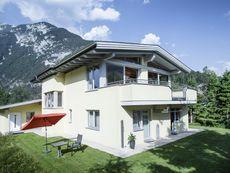 Appartementhaus Karwendelgold Scharnitz
