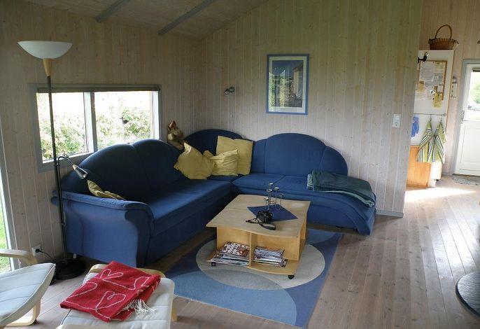 Ferienhaus in Kating