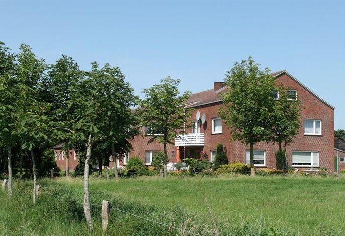 Ferienwohnung Frieda Arends - Osteel / Ostfriesland