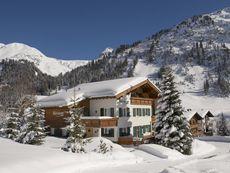 Bürstegg Lech am Arlberg
