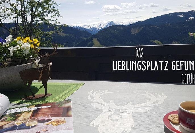 Alpengasthof Pension Rapoldsberg
