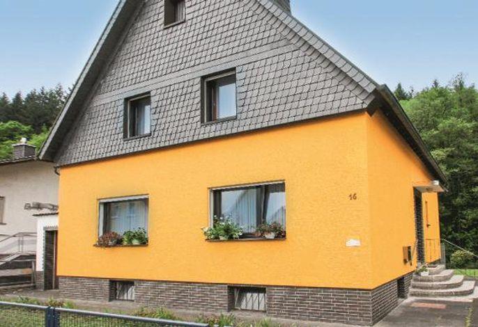 Eifel-Ferienhaus Am Mühlenberg
