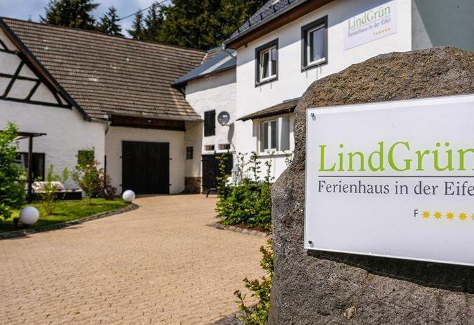 Ferienhaus LindGrün