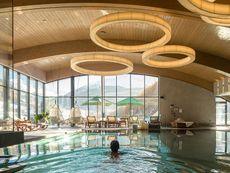 Bergland Design- und Wellnesshotel Sölden Sölden