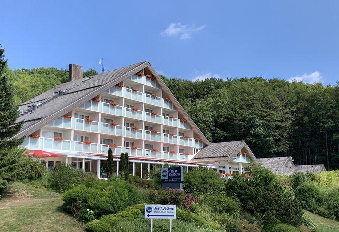 Hotel Rhön Garden
