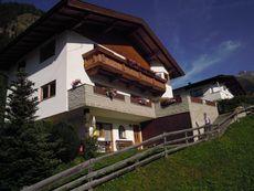 Haus Bergkranz Umhausen - Niederthai
