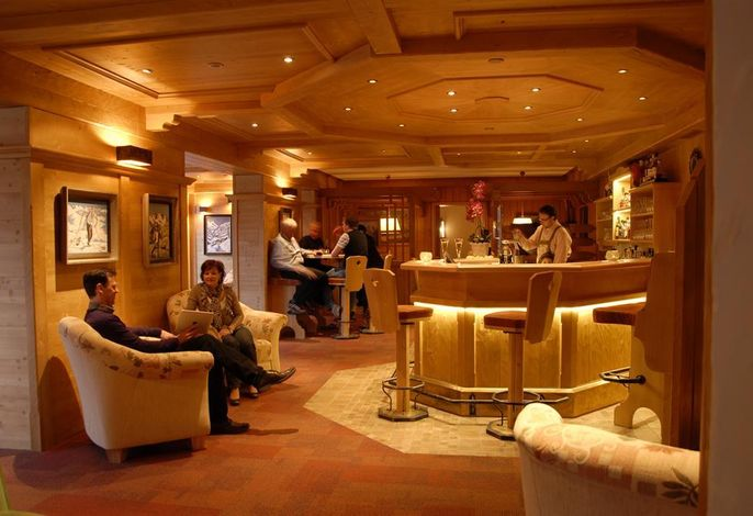 Panorama-Hotel Lärchenhof