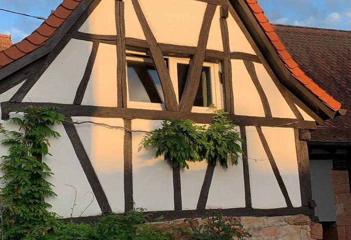 Alte Scheune Birkweiler