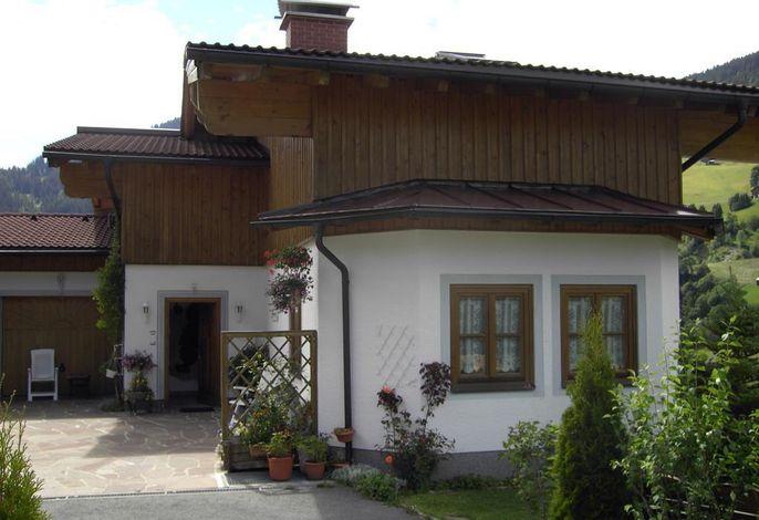 Haus Ganschnigg