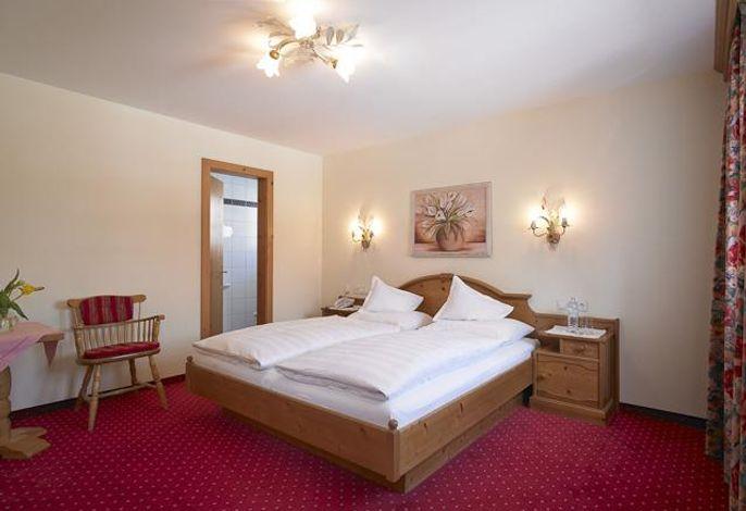 Antonius, Hotel