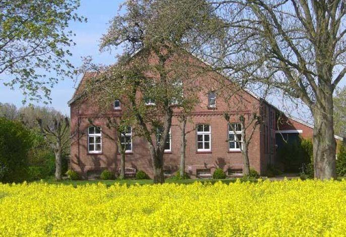 Friesenborg - Fewo Klein Sande