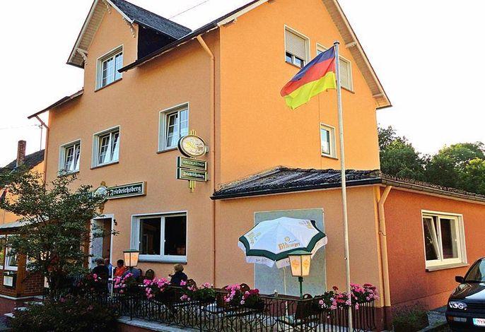 Hotelpension Friedrichsberg