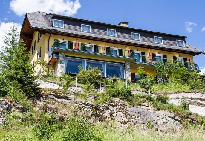Haus Salzburgerland