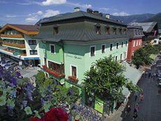 Grüner Baum, Hotel Zell am See