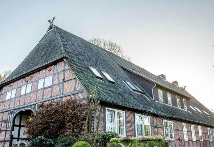 Ennenhof, Bauernhof
