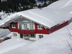 Haus Anja Lech am Arlberg