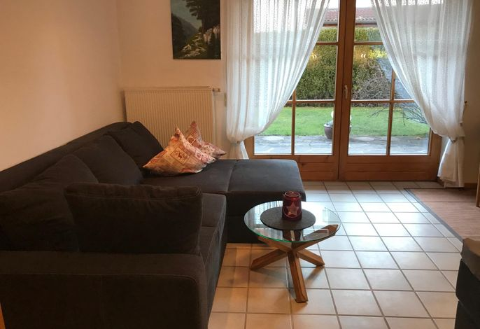 Appartement Hildegard