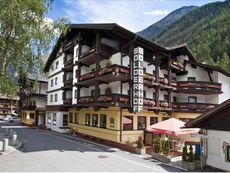 Hotel Sölderhof Sölden