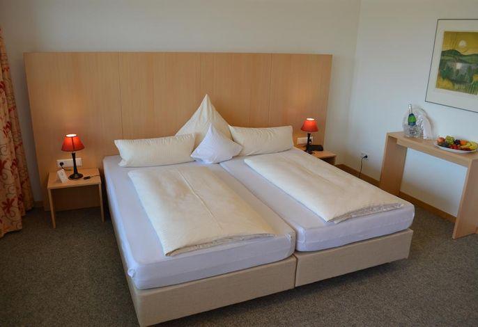 Bernsteinsee Hotel mit Erlebniswelt