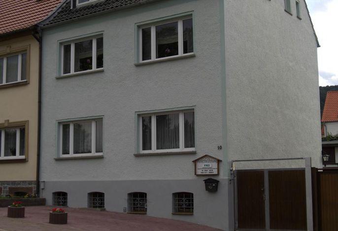 Ferienwohnung Böhnstedt