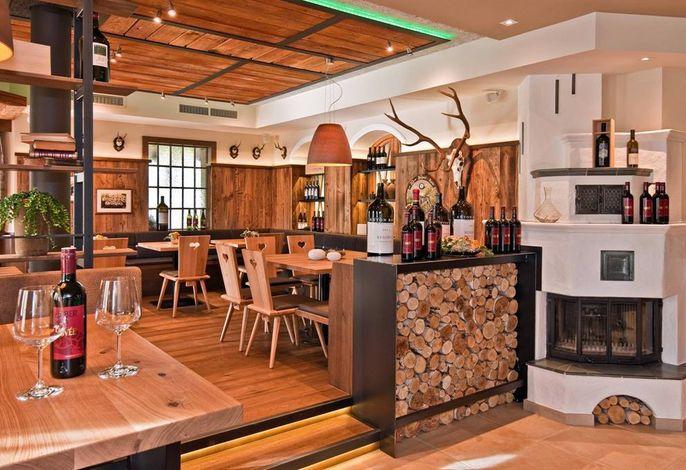 Gasthof-Restaurant Hubertushof