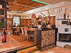 Gasthof-Restaurant Hubertushof Peilstein