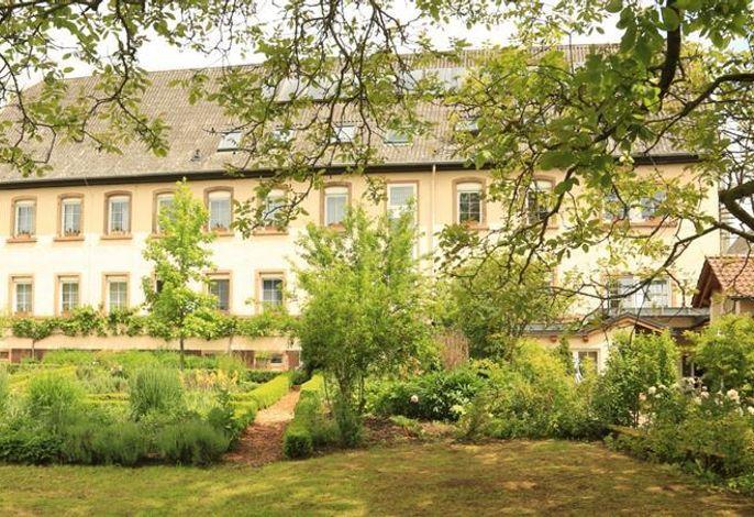 Landidyll Hotel Klostermühle