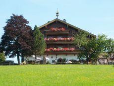 Pension Schmiderer - Vorderkasbichlhof Saalfelden