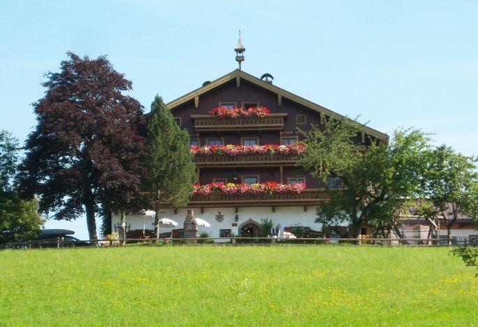 Pension Schmiderer - Vorderkasbichlhof