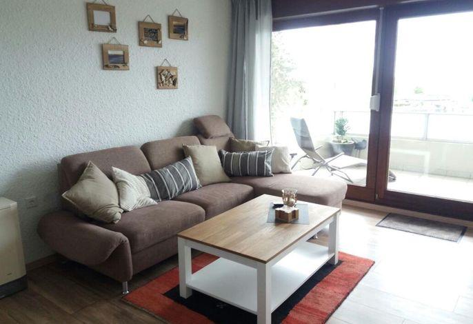 Ferienwohnung Nordseetraum - Butjadingen / Jadebusen