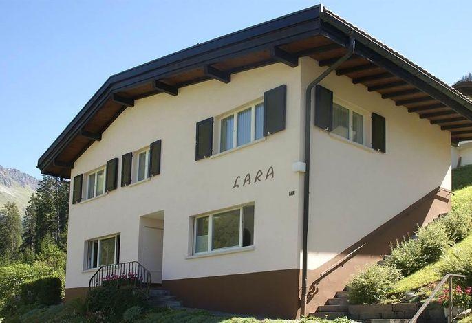 Haus Lara/Gauder