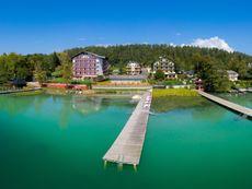 Ferienwohnungen Mori St. Kanzian am Klopeiner See