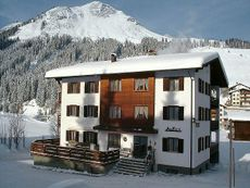 Mallaun, Frühstückspension Lech am Arlberg