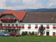 Bauernhof Zinnöcker Schwarzenberg am Böhmerwald