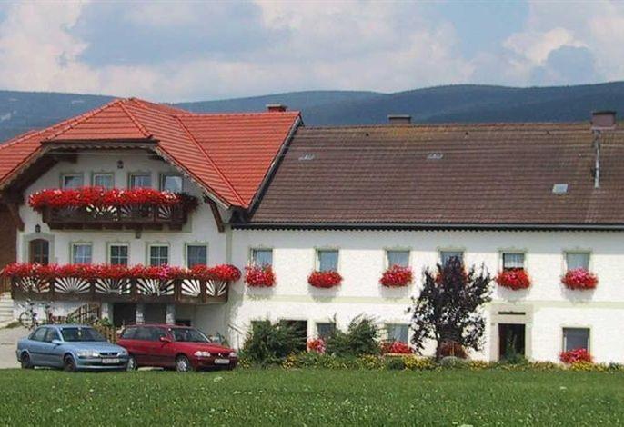 Bauernhof Zinnöcker