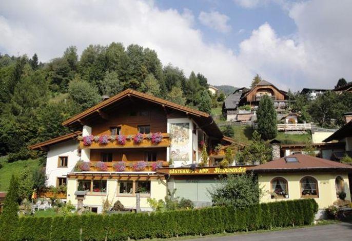 Pension & Appartement Steinwender Hotel Garni