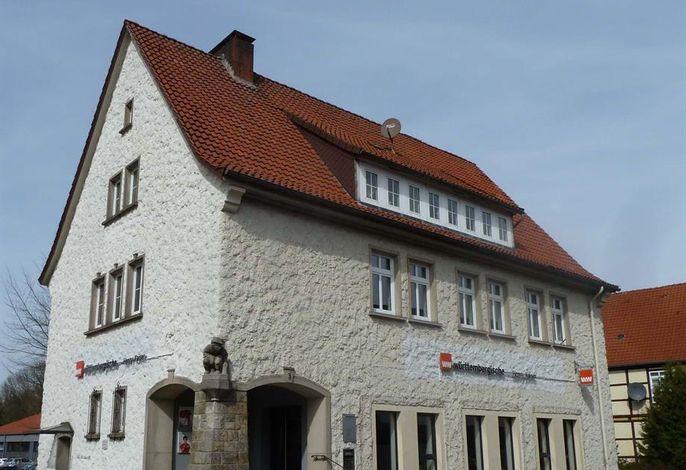 Hostel Clausen