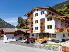 Haus Bergblick Sölden