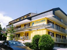 Fewo-Pension Zollner Villach