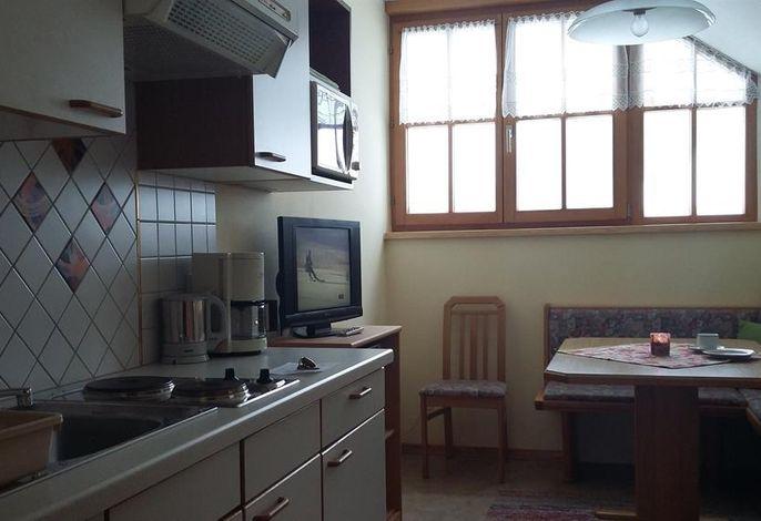 Apartment Zandl