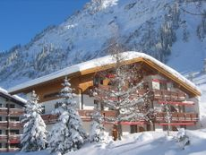 Holiday, Appartements Lech am Arlberg
