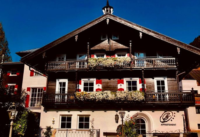 Appartements Blaickner GmbH & Co KG ****