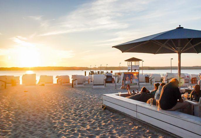 Ferienwohnung Strandliebe App. 3732