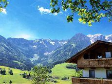 Bauernhof Steindlhof - Familie Steindl Walchsee