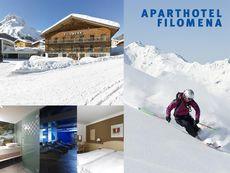 Filomena, Aparthotel Lech am Arlberg