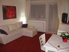 Appartement Anna-Maria Innsbruck