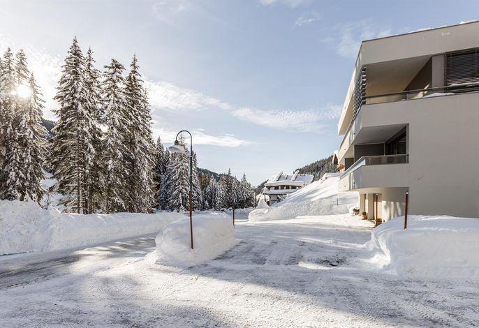 Apartment Waldesruh